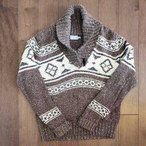 Denver Hayes Sweater